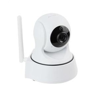 Домашняя wi-fi видеокамера home 2mp