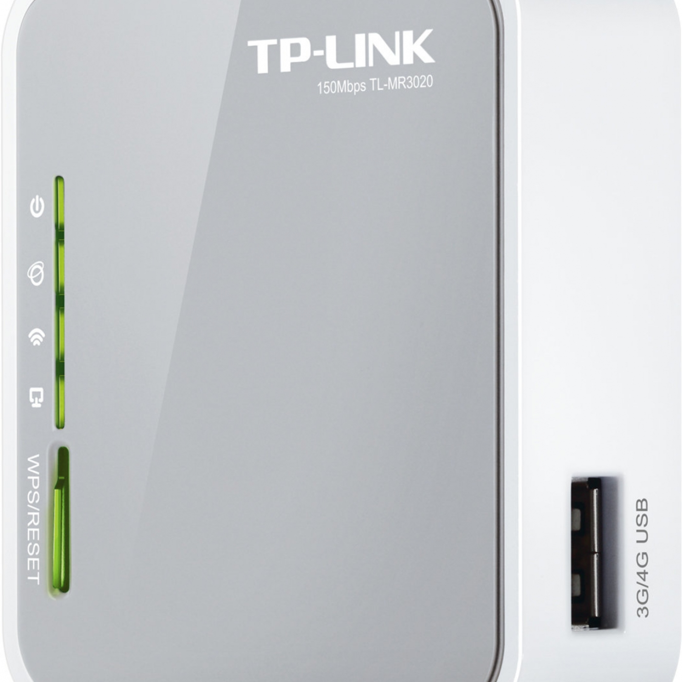 Маршрутизатор TP-Link TL-MR3020 3G/3.75G Wireless N Router